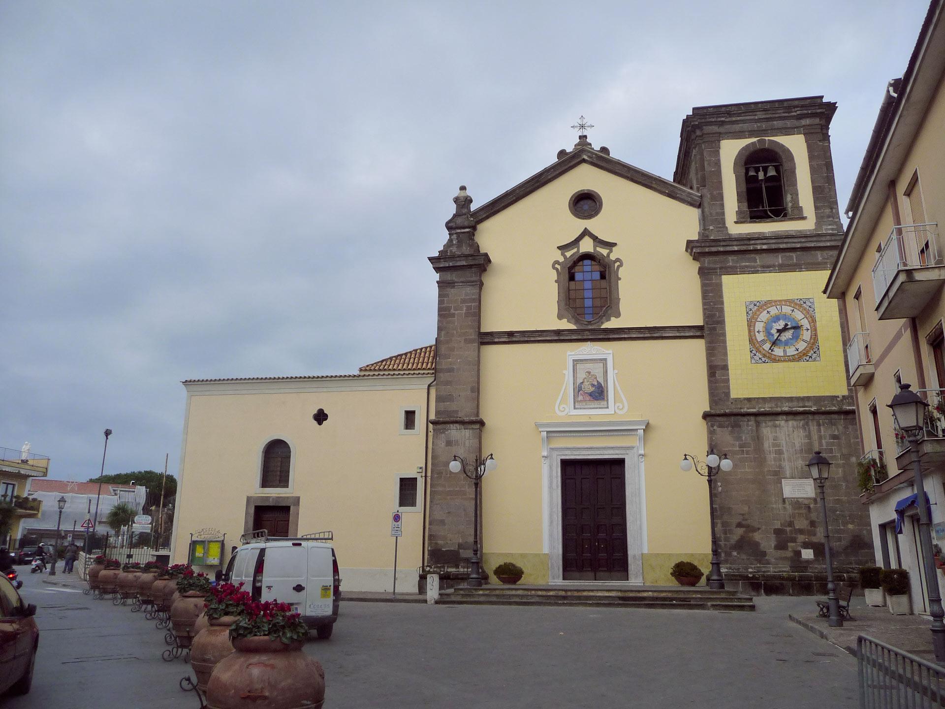 Penisola Sorrentina Discover Amalfi Massa Lubrense