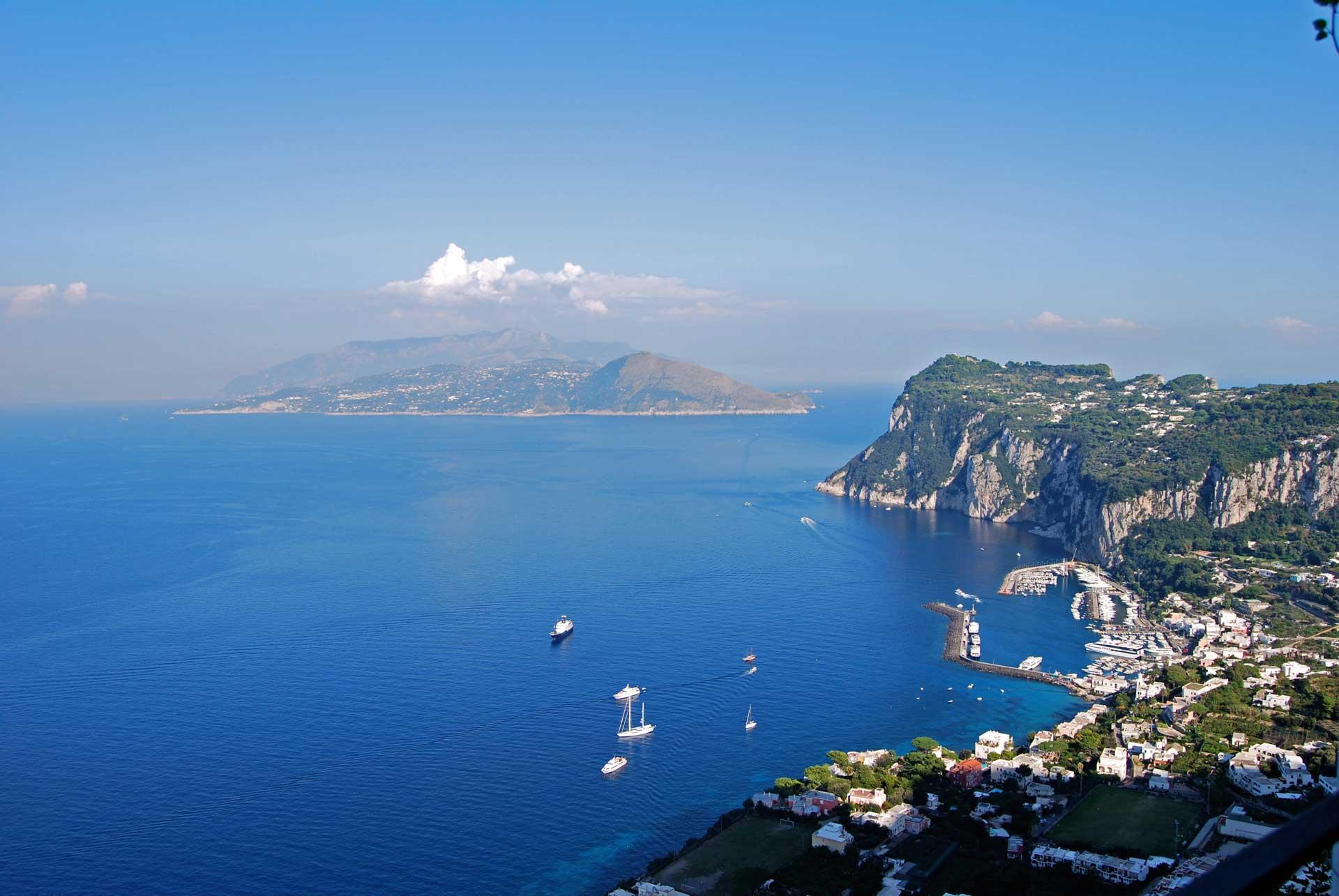 anacapri discover sorrento coast blog