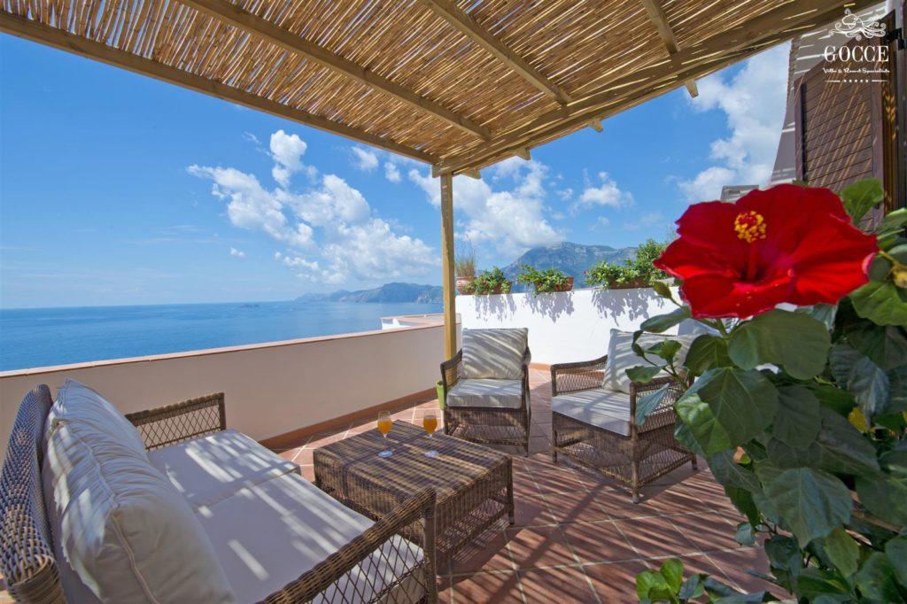 apartment-with view-over-li-galli-island-discover-sorrento-coast